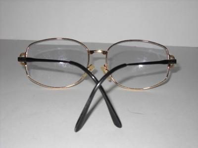 f64114f389 Gucci Unisex Eyeglasses GG 2279 CD5 Black Gold 58 17 135 on PopScreen