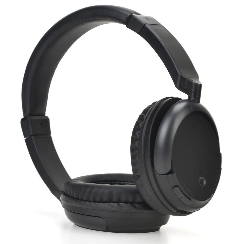 Wireless Headphones Cordless Headset USB Stereo Earphone TV FM PC MP3 Headphone | eBay