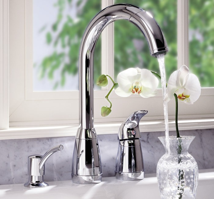 price pfister contempra kitchen faucet price pfister t526 5cc contempra kitchenfaucet chrome ebay 5939