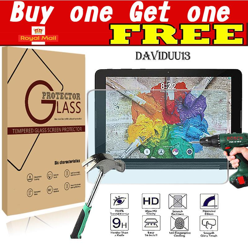 G Pad X 8.0 Tempered Glass Screen Protector 2x Supershieldz LG G Pad III 8.0