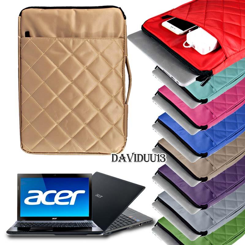 """ShockProof Carry Bag Sleeve Case For Acer 13.3/"""" 14/"""" Notebook Laptop Chromebook"""