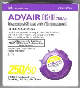 Where To Buy Advair Diskus 250 50