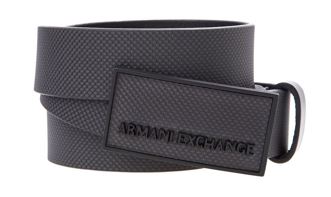New Armani Exchange Mens A x Letter Belt | eBay