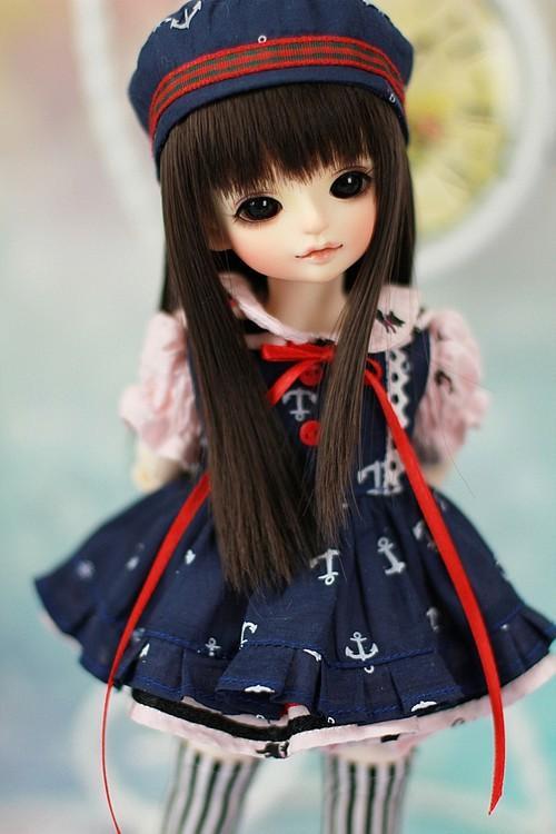 Mew Yoyo Dl 1 6 Baby Dolllove Girl Yosd Mini Dollfie Bjd