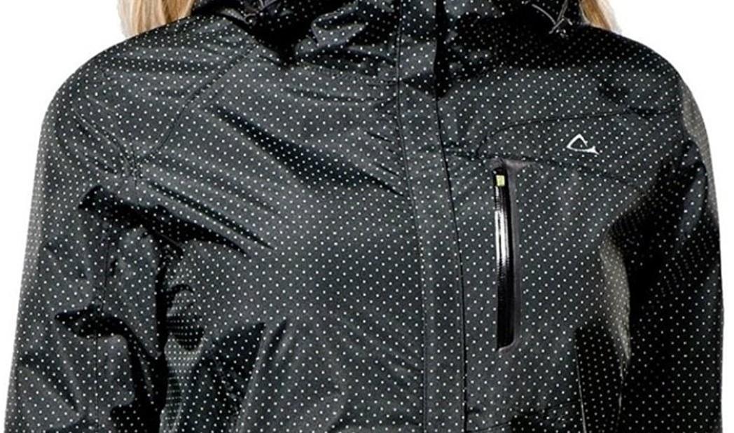 Paradox Women S Rain Jacket Waterproof Windproof