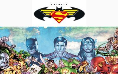 Superman Hero Laptop Netbook Skin Cover Sticker Decal
