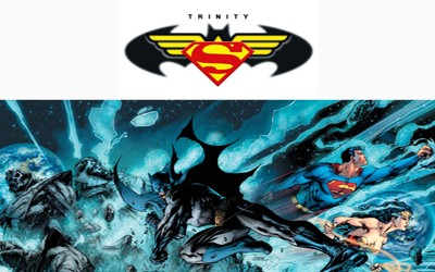 Superman Hero Laptop Netbook Skin Cover Sticker Decal