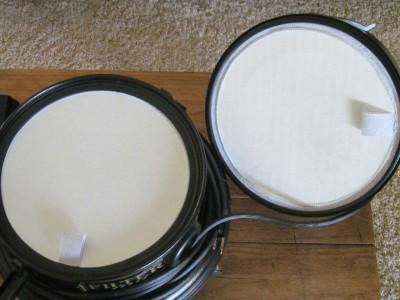 Filter Magic V Water Matic Filter Queen Vacuum Vaccum