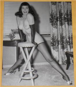 Sexy Vintage Women Nude 67