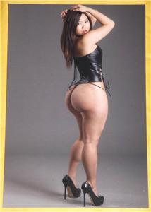 Big butt wife pics