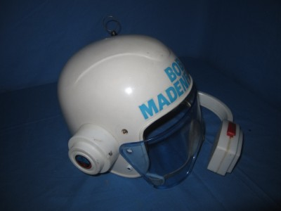 Vintage 1970s SEARS Space Helmet Walkie Talkie in Original ...