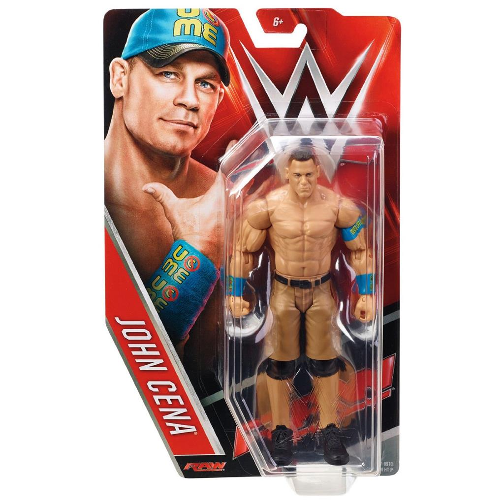 All New Wwe Toys 67