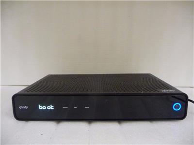 xfinity comcast x1 px013anc hd dvr dual tuner cable box ebay. Black Bedroom Furniture Sets. Home Design Ideas