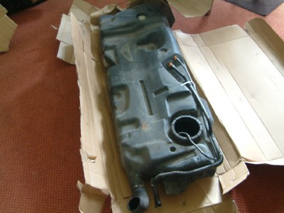 peugeot 306 meridian petrol fuel tank 2000 1 8l ebay. Black Bedroom Furniture Sets. Home Design Ideas