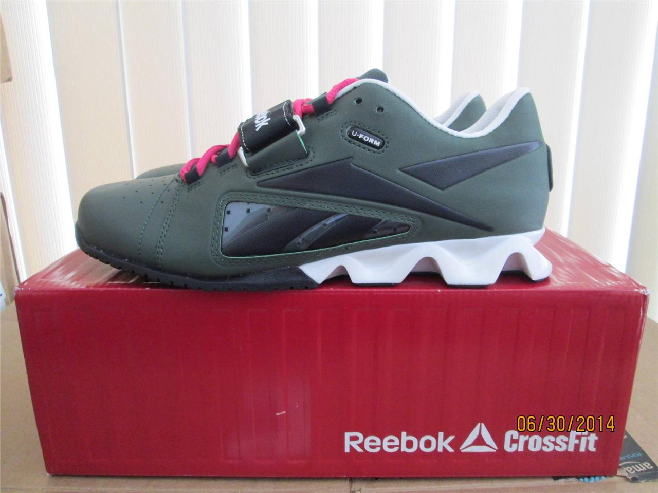 Reebok crossfit outlet