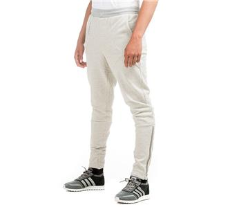 Adidas Men's Modern Football Jogger Pant Style # AB7633 Color: Medium Grey  Heather Size Medium MSRP $90.00 Plus Tax!