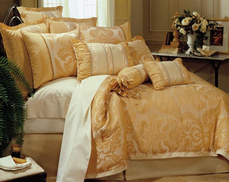 VERATEX *CARINA* Comforter Set + Sheet Set KING LUXURY