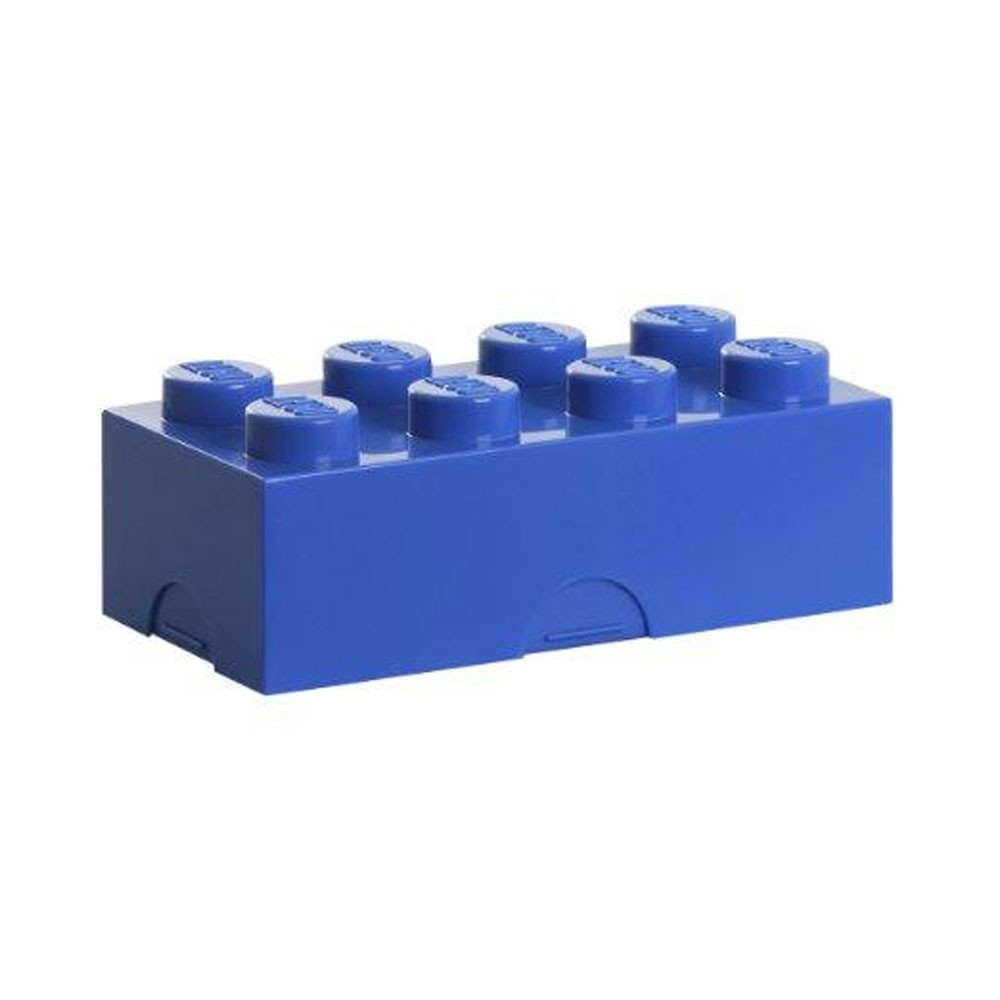 Lego one more brick in the