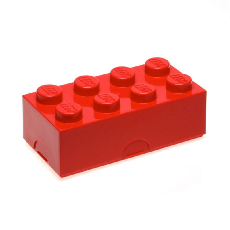 LEGO BEDROOM STORAGE, STORAGE HEADS & GIANT BRICKS (FREE ...