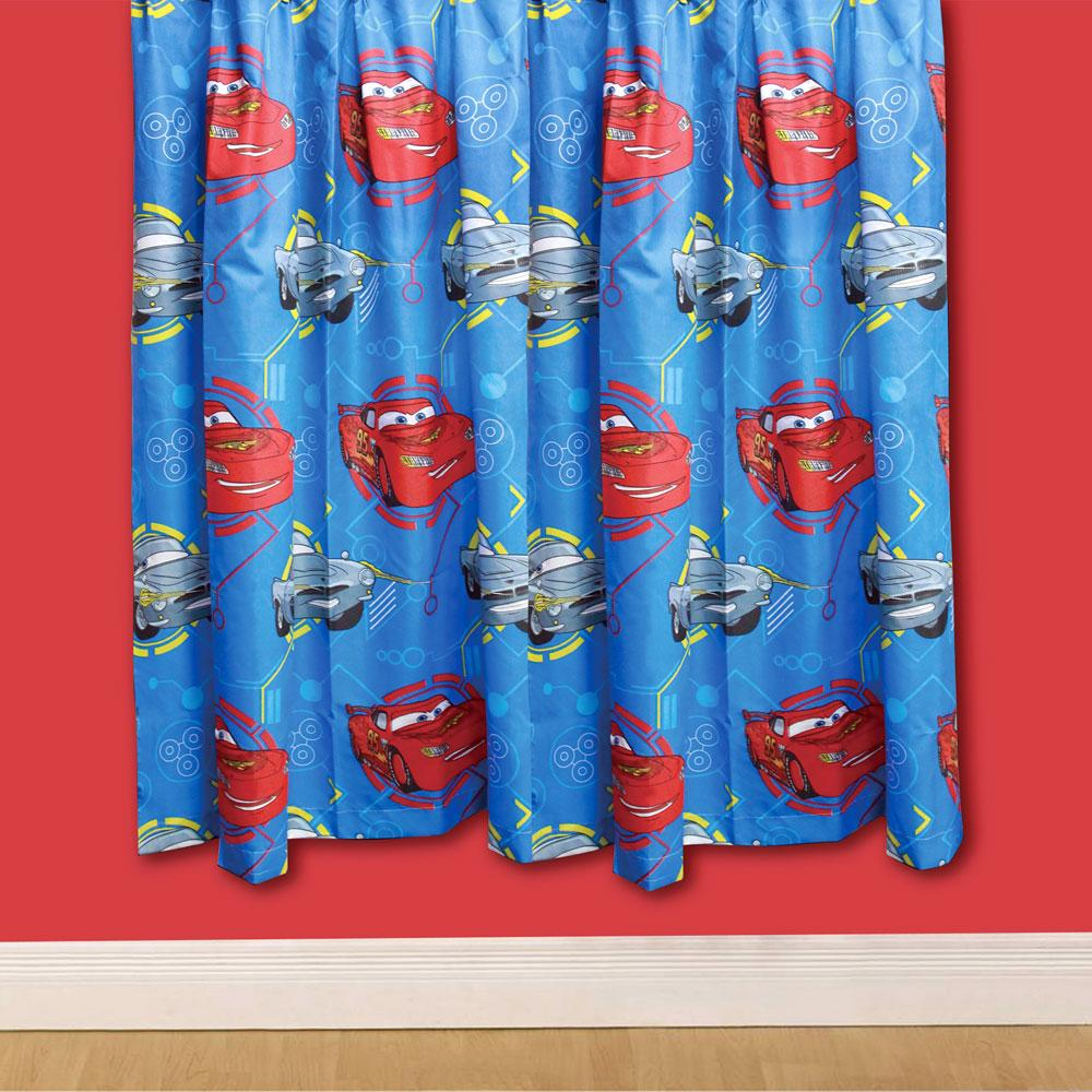 DISNEY CURTAINS 54 AND 72 DROP CLICK TO