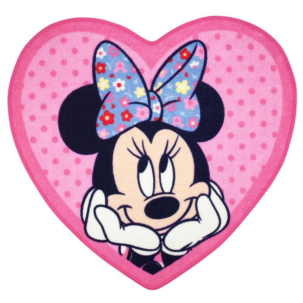 Dessin Decor Minnie