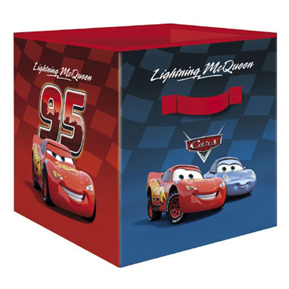 DISNEY CARS BEDROOM ACCESSORIES BEDDING, STICKERS