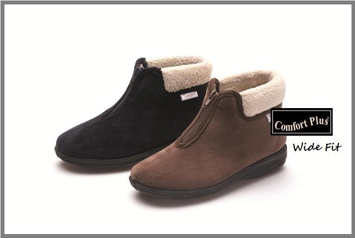 Ladies Shoes Plus Sizes