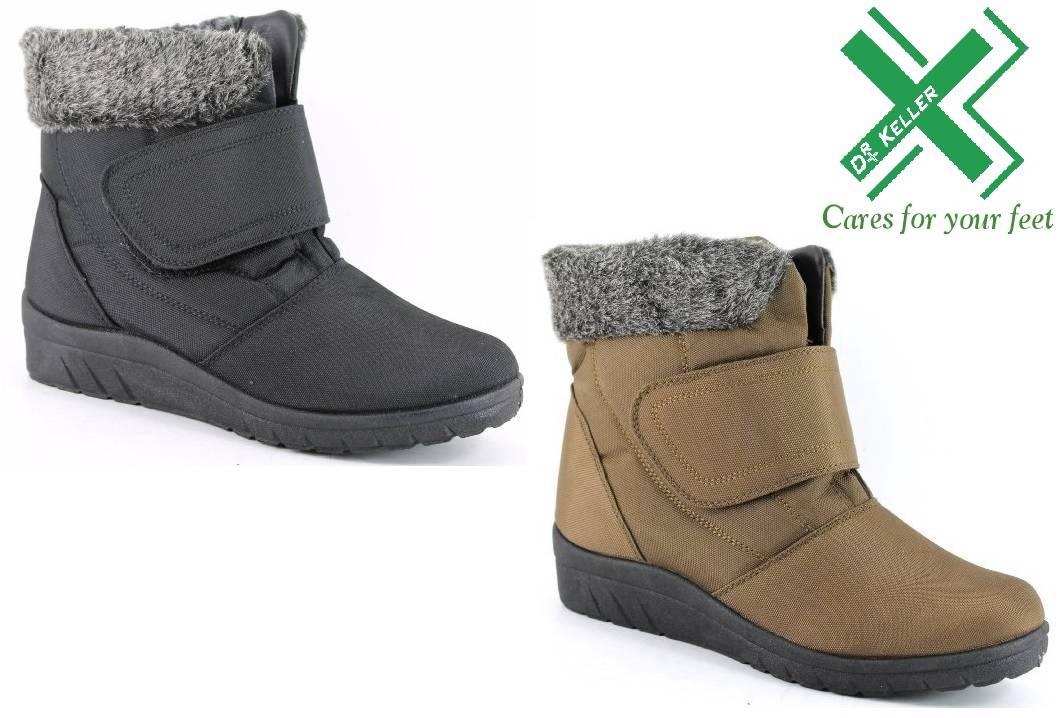 Comfort Fit Ladies Shoes