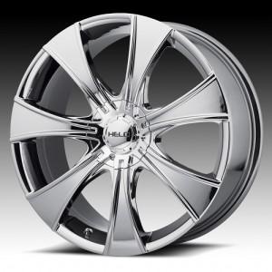 15 inch Helo Chrome Wheels Rims 5x4 75 5x120 65 Chevy S10 Blazer GMC