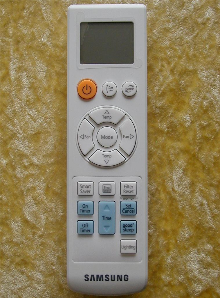 Details about SAMSUNG Air Conditioner Remote Control - ARH-2214