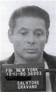 Sammy Gravano