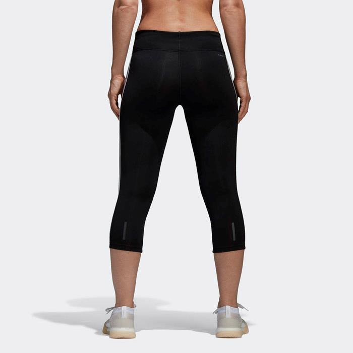 1805 adidas conception jambières bouger 3-stripes 3 / 4 des jambières conception ce2048 392f93