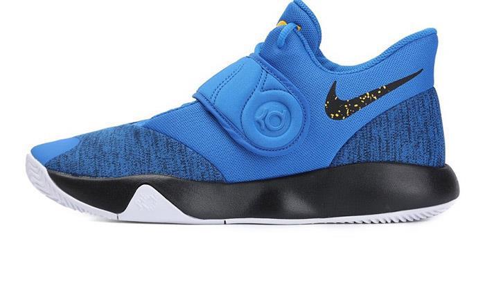 1806 Nike TREY KD TREY Nike 5 VI EP tenis de baloncesto para hombre AA7070-401 67ec39