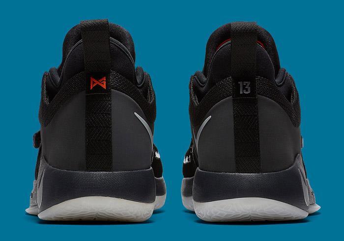 1806 Nike PG 2.5 Basketball homme Basketball 2.5 chaussures BQ8453-004 69556f