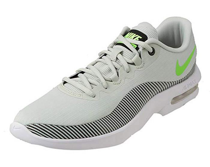 1806 Nike Air Max Advantage 2 Men's Training Shoes Running Shoes Training AA7396-003 868ba9