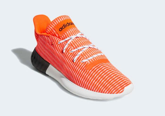 Nuevo  Adidas TUBULAR DUSK PRIMEKNIT Para Hombre Correr Entrenamiento Correr Hombre Tenis B37737 aeed1a