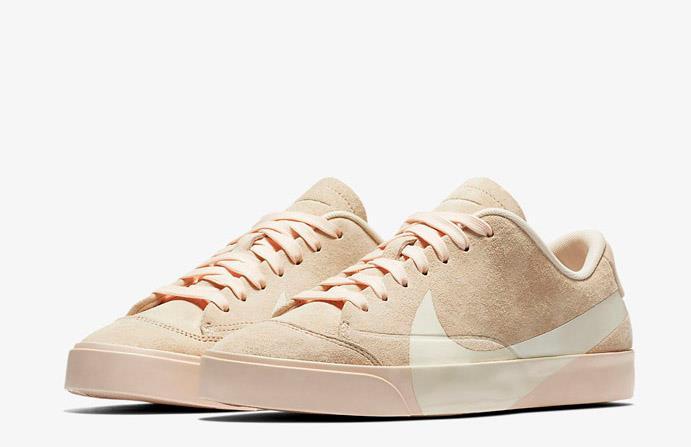 bb07423d3d5c5 ... 1808 Nike Blazer City Low LX Women s Sneakers Sneakers Sneakers Sports  Shoes AV2253-800 2f3422