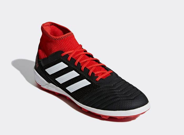 wholesale dealer 3415a e04f6 ... 1808 adidas PREDATOR TANGO 18.3 Men s Men s Men s Turf Soccer Football  Shoes DB2135 7d9a2e