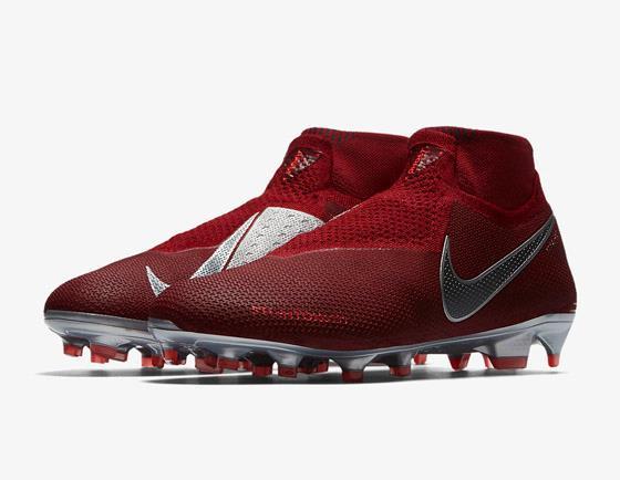 1808 Nike Phantom Elite Vision Elite Phantom Para Hombre FG Botines De Fútbol Zapatos AO3262-606 375dc3