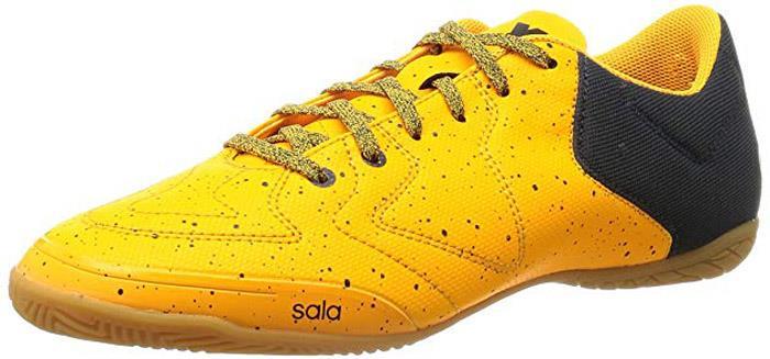 1808 adidas sala x 15,3 ct - fußball männer - fußball - fußball - schuhe af4815 e87627