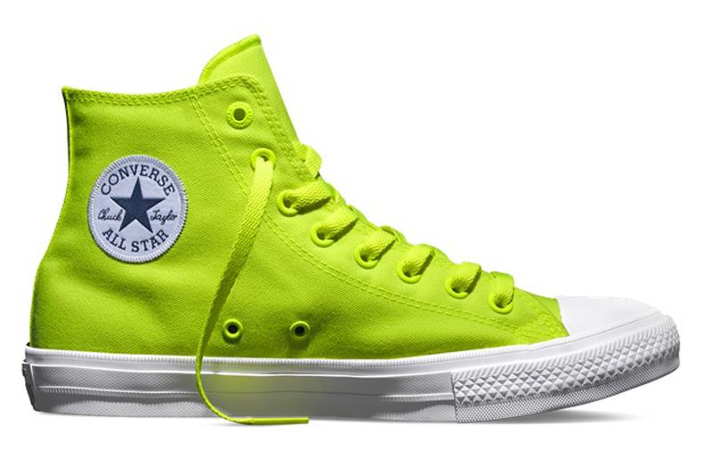 converse chuck taylor 2 limited edition