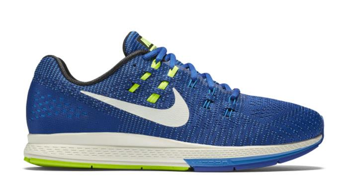 bf59d159d2cd 2016 Feb Nike Air Zoom Structure 19 Men s Training Running Shoes 806580-401  durable service