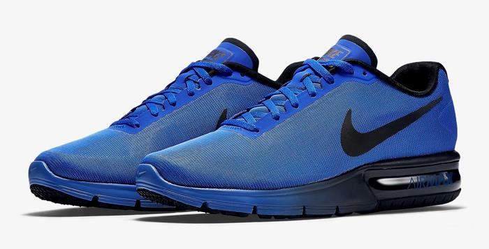 2016 jul nike air max sequent men 39 s sneakers running shoes 719912 406 ebay. Black Bedroom Furniture Sets. Home Design Ideas