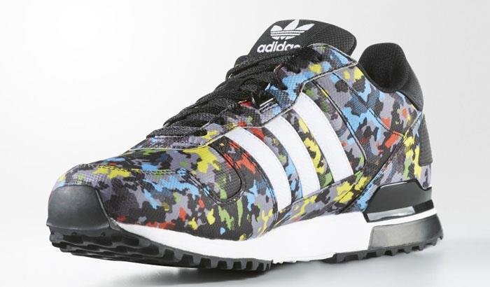 6a8173ef71e7 durable modeling 2016 Aug adidas Originals ZX 700 Unisex Sneakers Shoes  BB4982 size 4-11