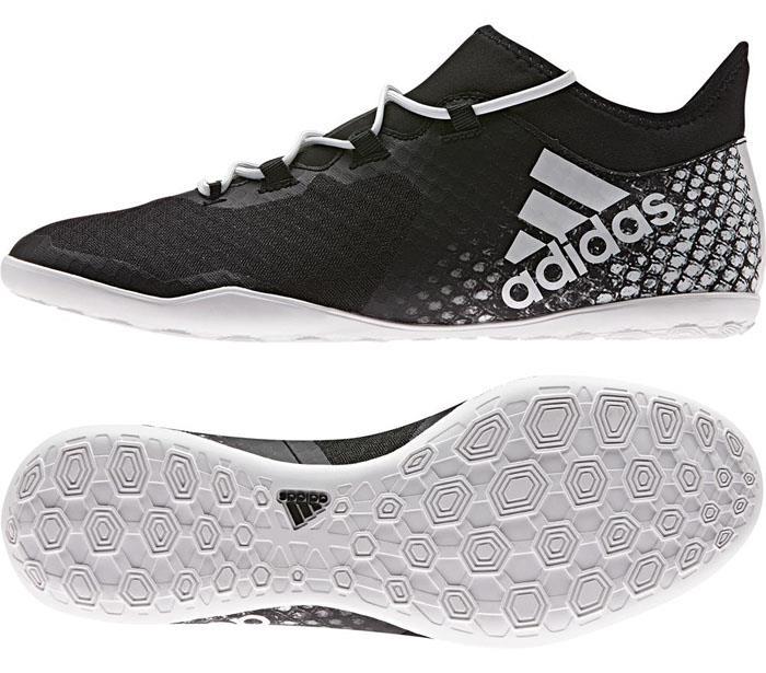 Adidas Men S X   Court Indoor Soccer Shoes