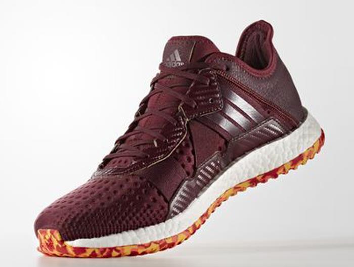 f9114dc2b adidas pure boost maroon shoes  adidas pure boost maroon
