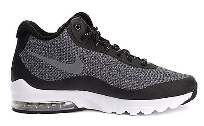 084e9fd3d5a4 best 1610 Nike Air Max Invigor Mid Men s Sneakers Shoes 858654-003 ...