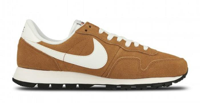 f33477044ca9 on sale 1610 Nike Air Pegasus 83 Leather Men s Training Running Shoes 827922 -202