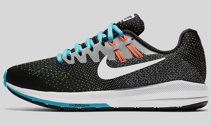 nike air zoom structure 20 mujer 0c2a2ce2c