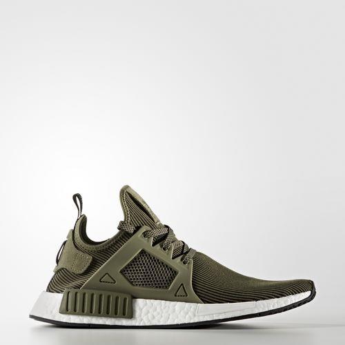 Adidas Men S Originals Nmd Xr Pk Primeknit Shoes